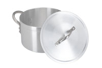 22cm Aluminium Medium Duty Boiling Pot