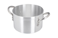 24cm Aluminium Medium Duty Boiling Pot (1079)
