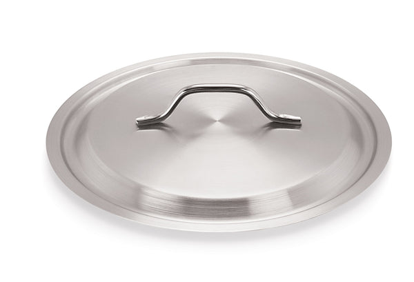35cm Stainless Steel Lid (2076)
