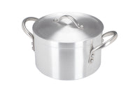 36cm Aluminium Medium Duty Boiling Pot