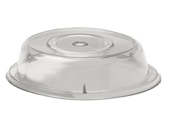 14'' Polycarbonate Oval Food Cover