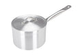 20cm Aluminium Heavy Duty Saucepan Metal Handle (3020)