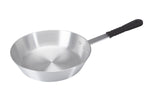 28cm Aluminium Heavy Duty Frypan Silicone Handle