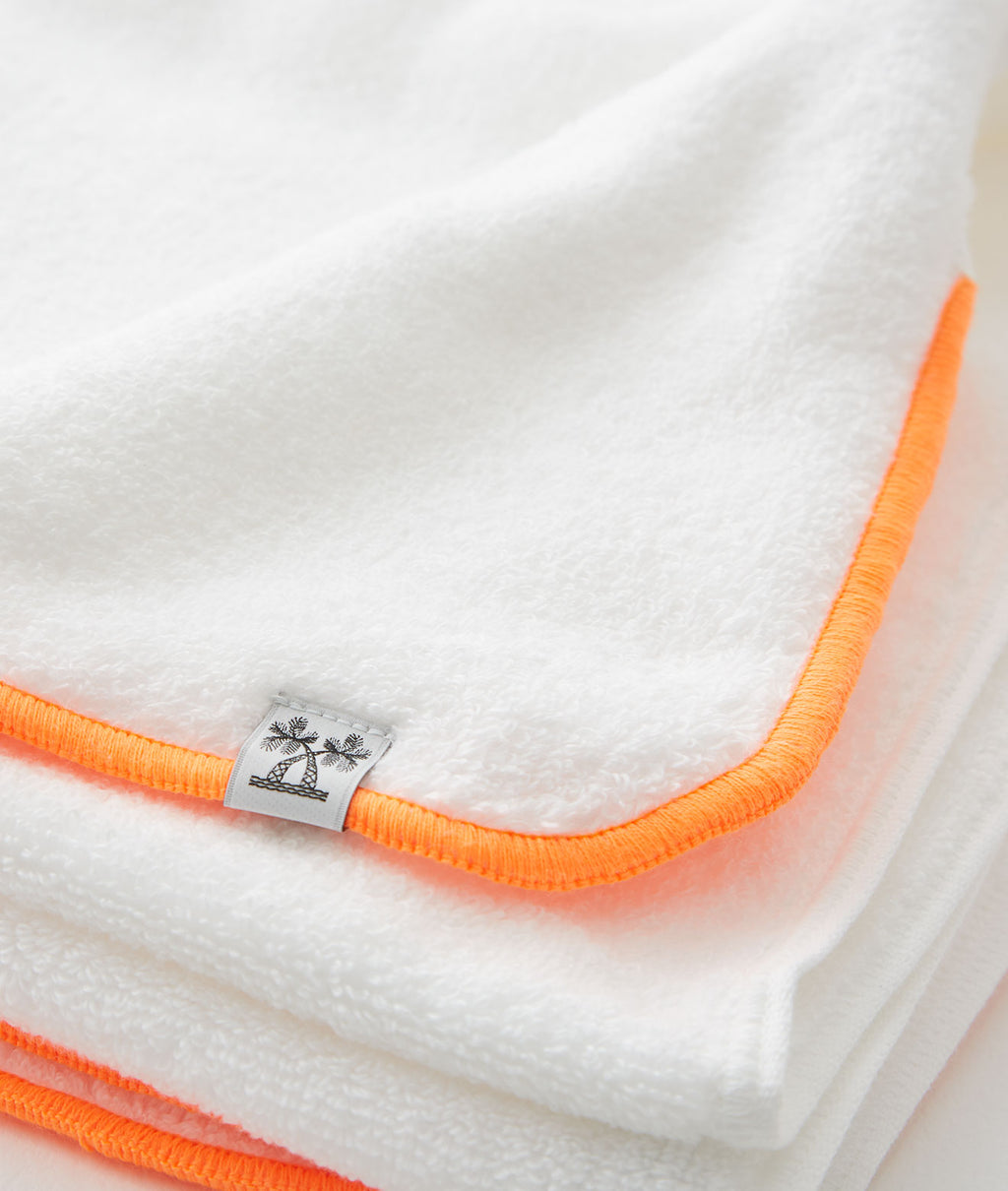 SPA TOWEL BATH TOWEL