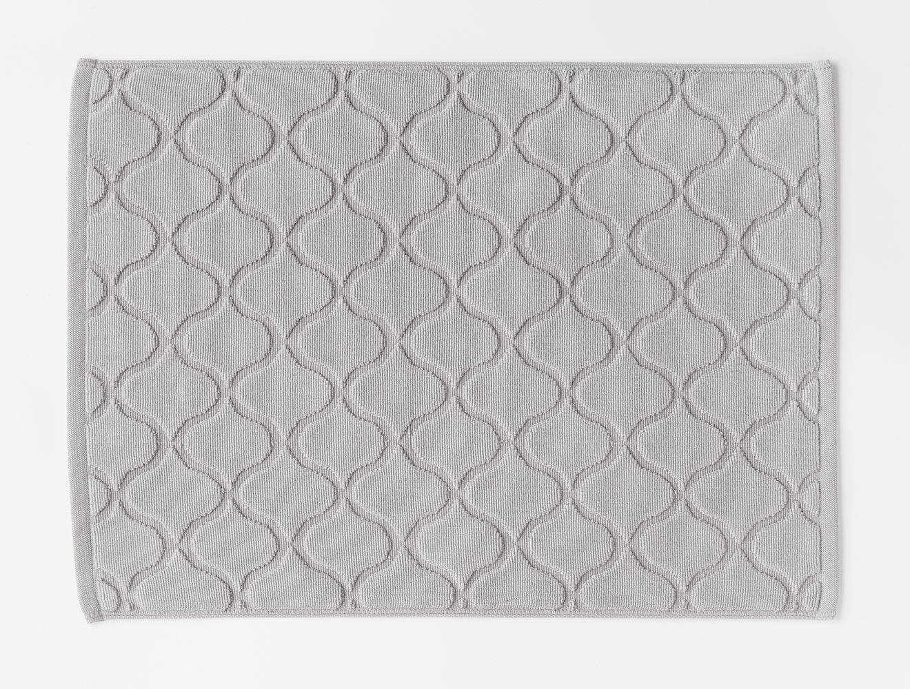 BATH MAT TILE MAT / GREY