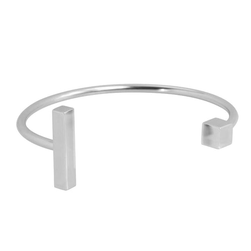BSSG160 STAINLESS STEEL BANGLE