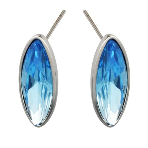 ESS430 STAINLESS STEEL EARRING