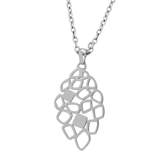 PSS1089 STAINLESS STEEL PENDANT