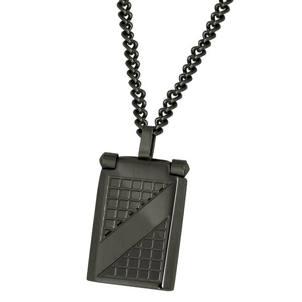 PSS815 STAINLESS STEEL PENDANT