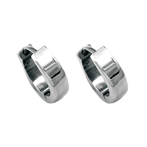 ESH06 STAINLESS STEEL EARRING