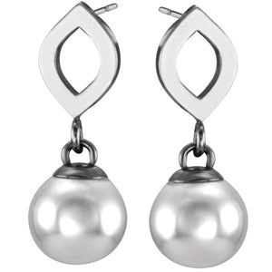 ESS343 STAINLESS STEEL EARRING