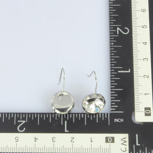 ESS414 STAINLESS STEEL EARRING