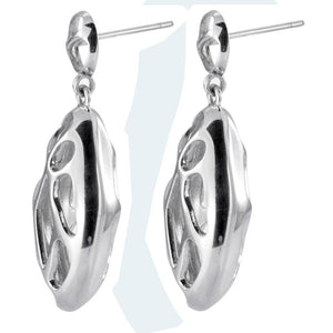 ESS665 STAINLESS STEEL EARRING