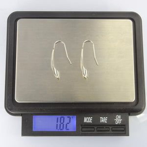 ESS674 STAINLESS STEEL EARRING