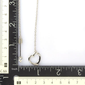 NSS504 STAINLESS STEEL NECKLACE