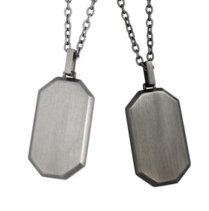 PSS952 STAINLESS STEEL PENDANT