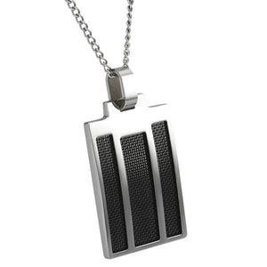 PSSM07 STAINLESS STEEL PENDANT