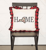 New York Home State Applique Embroidery Design