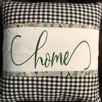 Home Embroidery Design - Sew What Embroidery Designs