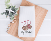 Hey Hot Buns Cinnamon Buns Sketch Embroidery Design - Sew What Embroidery Designs