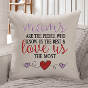 Moms/Mums Are The People Who Know Us Best And Love Us The Most - Sew What Embroidery Designs
