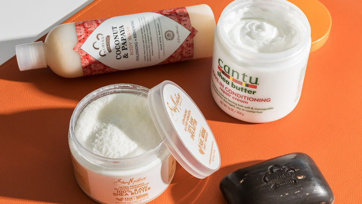 The Best Shea Butter Products for Healthy Hair and Skin - GQ Magazine as Grooming Consultant