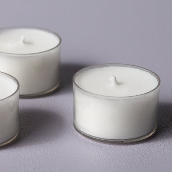 Scent Samples Tea Light Set