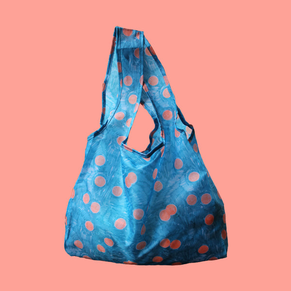 Big Reusable Shopping Bag