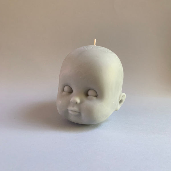 Doll Head - Large