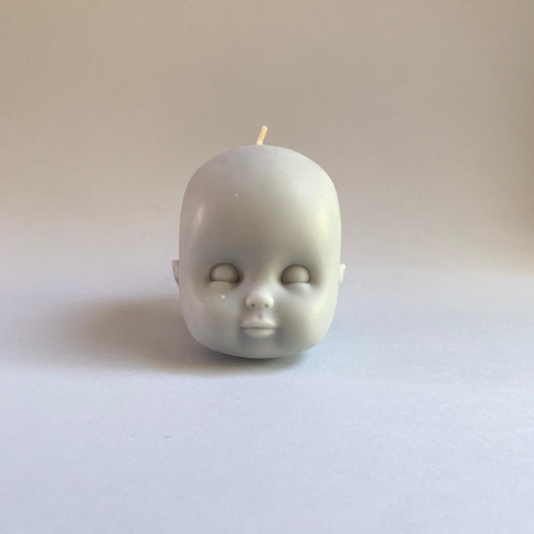 Doll Head - Medium