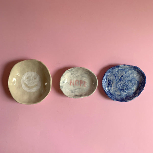 Ceramic Dishes & Plates