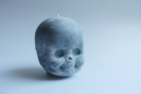 JJ Doll Head - Crystal Skull