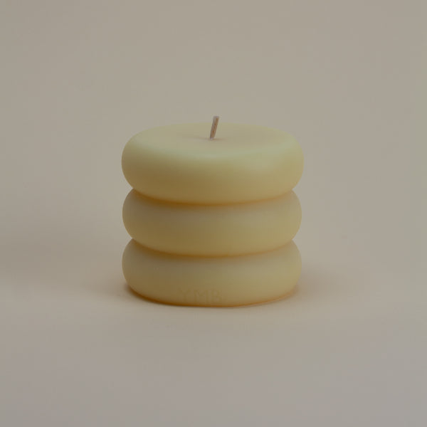 Rolly Polly Candle