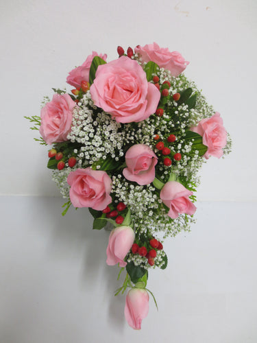 Bridal Bouquet-002
