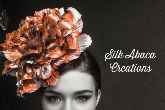 Silk Abaca Creations Deluxe Course