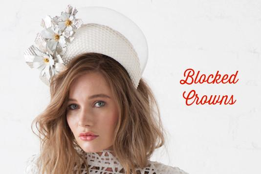 Blocked Crowns Deluxe Course