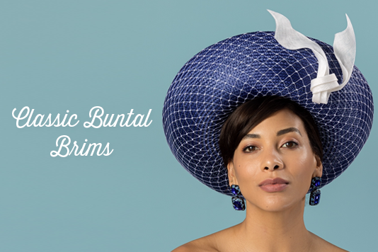 Classic Buntal Brims Deluxe Course