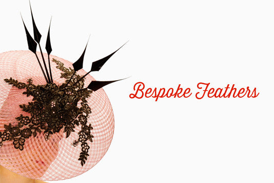 Bespoke Feathers Deluxe Course