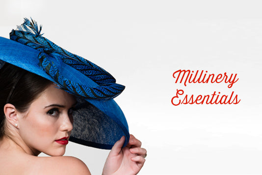 Millinery Essentials Course