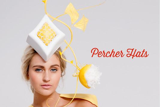 Percher Hats Deluxe Course