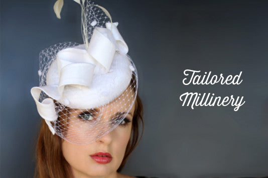 Tailored Millinery Course