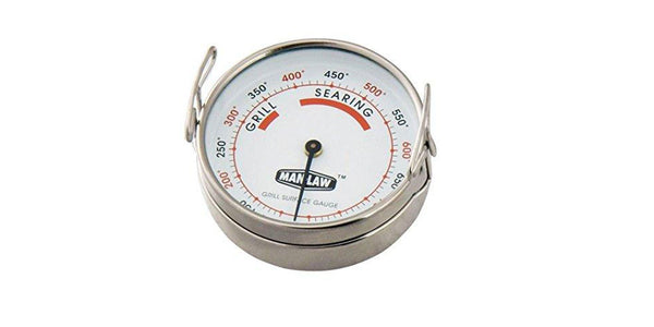 Grill Surface Gauge MAN-T387BBQ