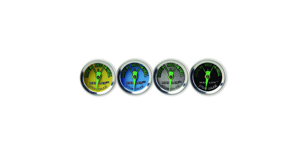 Steak Gauge Series with Glow in Dark Dial 4/pkt MAN LAW MAN-T343BBQ