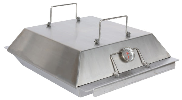 Topnotch Stainless Steel Baking Dishes / Wok's (all sizes and options)