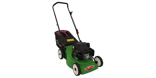 "Parklander Wallaby 30 139cc Push Mower - 18"" Cut"