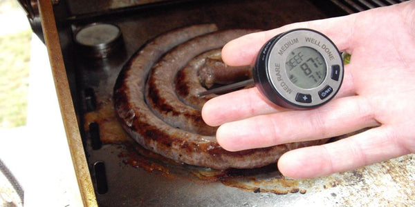 Digital BBQ instant read Meat Gauge MAN-ET578BBQ