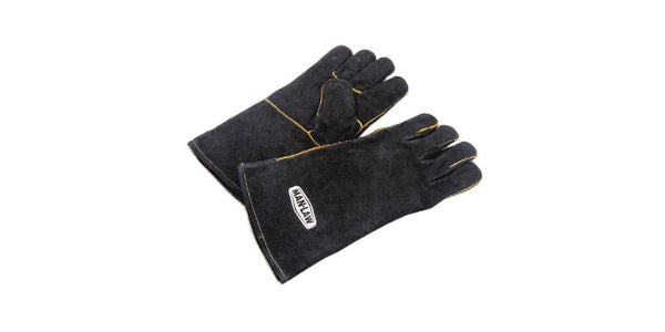 Suede Leather Gloves MAN- LG1