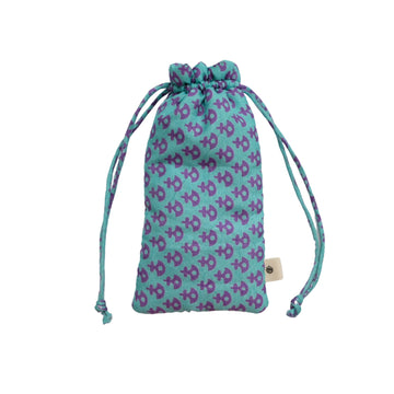 Gua Sha Bag Sissel Edelbo//Calmlish No. 73 str. MEDIUM
