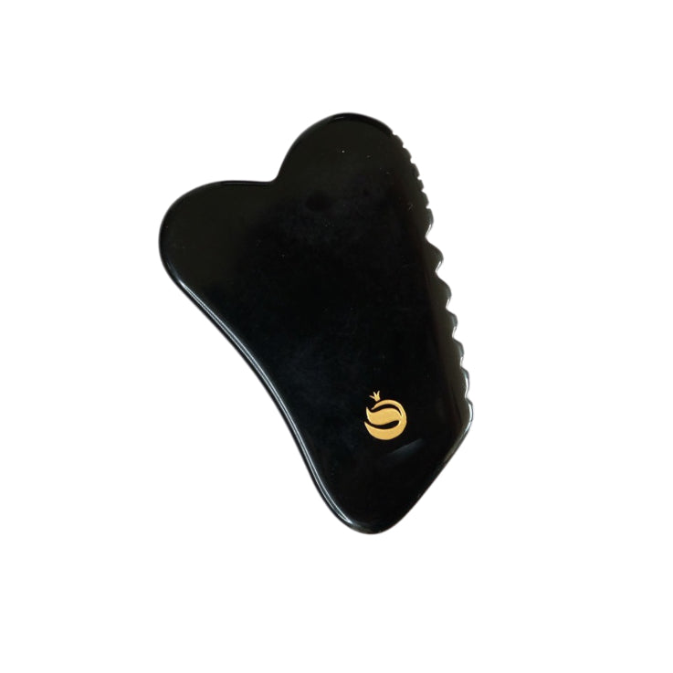 LIFT GUA SHA OBSIDIAN - LIMITED EDITION