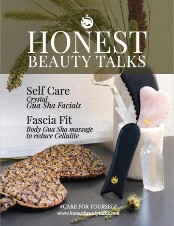 Honest Beauty Talks - ENGLISH